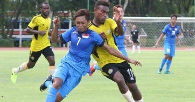 Nhận định Myanmar U22 vs Singapore U22 15h00, 14/08 (Vòng Bảng – SEA Games 29)