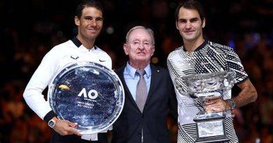 Nadal – Federer: Bộ đôi quần vợt vĩ đại thách thức mọi trận đánh đôi