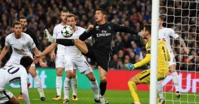 """Tin chuyển nhượng: Chọn Hazard, Ronaldo """"cấm"""" Harry Kane tới Real Madrid"""