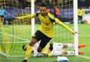 Đến lúc Dortmund ân đoạn nghĩa tuyệt với Aubameyang