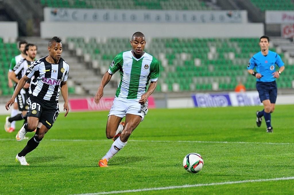 Sporting Braga vs Portimonense