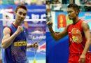 Top 5 làng cầu lông thế giới trở lại, cơ hội nào cho Lee Chong Wei và Lin Dan