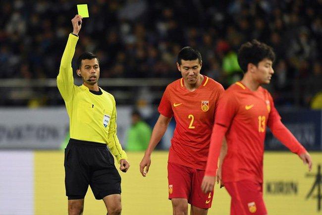 U23 Việt Nam gặp U23 Qatar