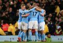 Cứ giữ vững phong độ hiện tại, Man City sẽ… vô địch sớm 1 tháng?