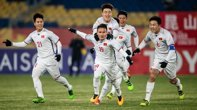 U23 Việt Nam nhận thưởng tiền tỷ từ CLB cũ của thầy Park