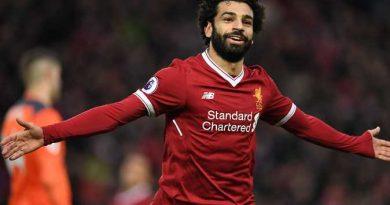 Giá chuyển nhượng của Salah đang tăng lên nhanh chóng