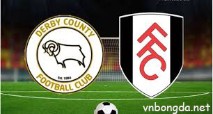 Derby County vs Fulham