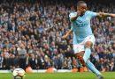 Sterling không gia hạn với Man City