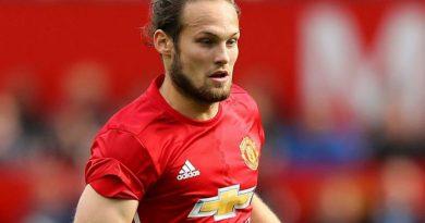 Man Utd chính thức chia tay cầu thủ trẻ Daley Blind