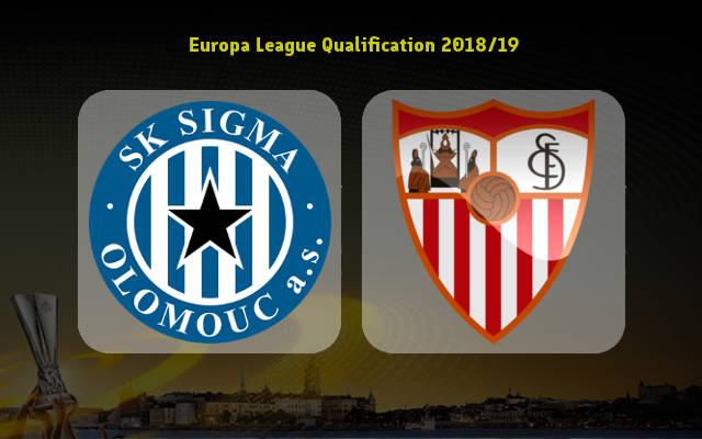 Nhận định trận đấu Sigma Olomouc vs Sevilla, 00h00 ngày 24/8: Europa League