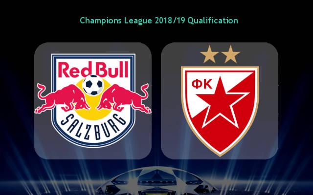 RB Salzburg vs Crvena Zvezda (02h00 ngày 30/8: Champions League)