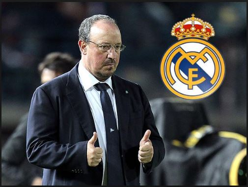 Benitez tính rời Newcastle