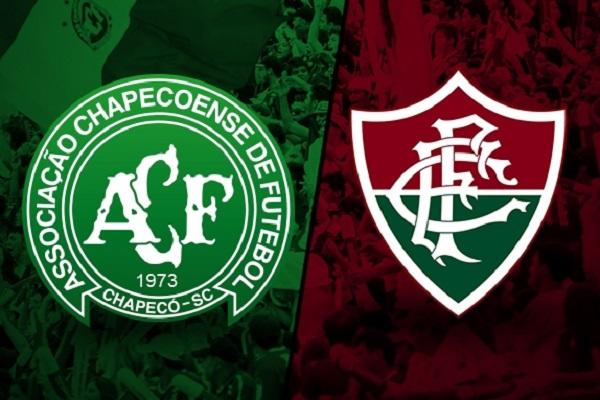 Chapecoense vs Fluminense (06h00 ngày 25/9: Giải vô địch Brazil)
