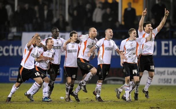 Luton vs Brighton U21 (01h45 ngày 05/09, EFL Trophy)