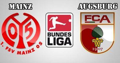 Nhận định bóng đá Mainz vs Augsburg, 20h30 ngày 15/9: VĐQG Đức