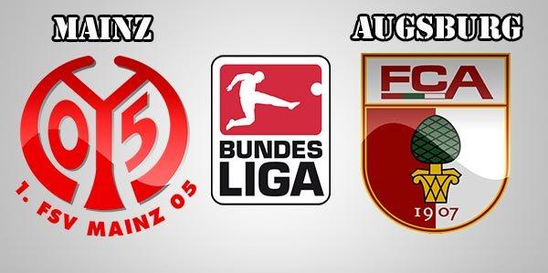 Mainz vs Augsburg (20h30 ngày 15/09, VĐQG Đức)