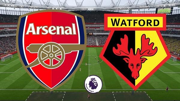 Arsenal vs Watford (21h00 ngày 29/9: Giải Ngoại Hạng Anh)