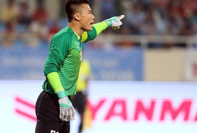 Tin bóng đá Việt Nam 11/09: Tin đồn HAGL mượn thủ thành Tiến Dũng