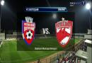 Nhận định Botosani vs Dinamo Bucuresti, 01h00 ngày 09/10: Giải Vô Địch Romania
