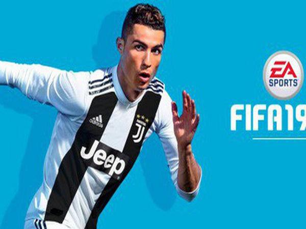 Ronaldo xuất hiện trở lại trên trang chủ EA Sports
