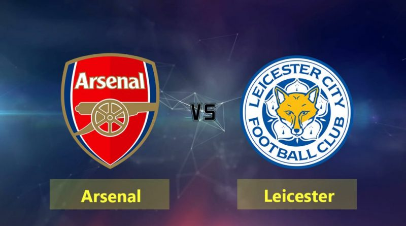 Link Sopcast: Arsenal vs Leicester, 02h00 ngày 23/10
