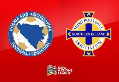 Link Sopcast: Bosnia vs Bắc Ireland, 01h45 ngày 16/10