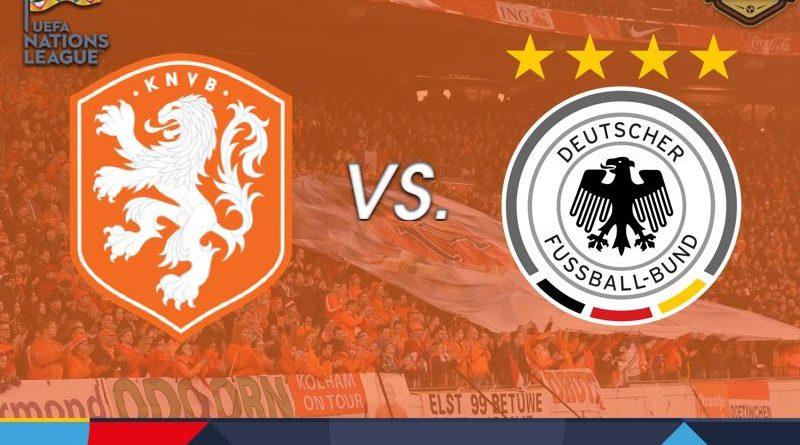 Link Sopcast: Hà Lan vs Đức, 01h45 ngày 14/10