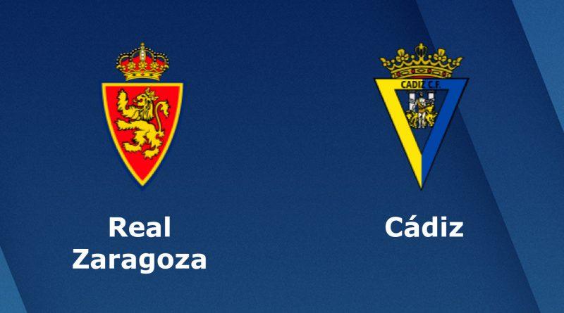 Link Sopcast: Zaragoza vs Cadiz, 02h00 ngày 18/10