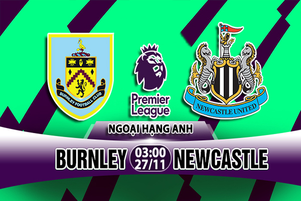 Link Sopcast Burnley vs Newcastle