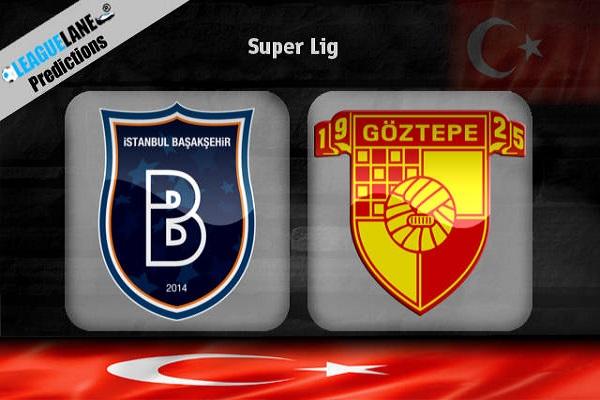 Nhận định Goztepe vs Istanbul BB