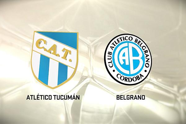 Link Sop Cast Belgrano vs Atletico Tucuman