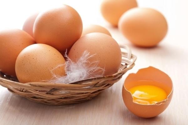 Giải mã nằm mơ thấy quả trứng đánh lô tô con gì