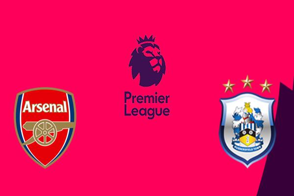 Link Sopcast Arsenal vs Huddersfield