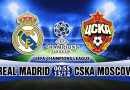 Link Sopcast Real Madrid vs CSKA Moscow, 00h55 ngày 13/12: Champions League