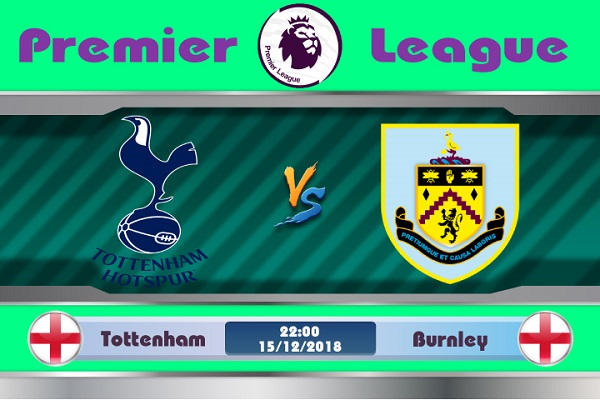 Link Sopcast Tottenham vs Burnley