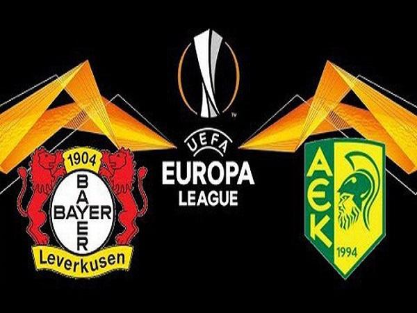 Nhận định AEK Larnaca vs Leverkusen