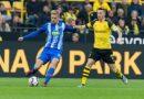 Barca kiên trì săn hàng chi 30 triệu bảng cho sao Bundesliga