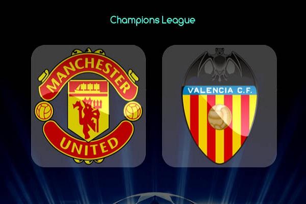 Nhận định Valencia vs MU