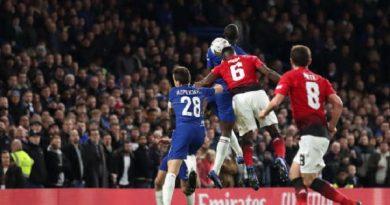 5 điểm nhấn nổi bật trận Chelsea 0-2 Man United