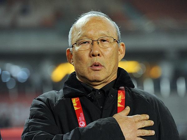Lãnh đạo VFF và HLV Park Hang Seo vừa có cuộc họp về yêu cầu chỉ dẫn dắt một đội tuyển quốc gia thay vì kiêm nhiệm của ông thầy người Hàn Quốc.