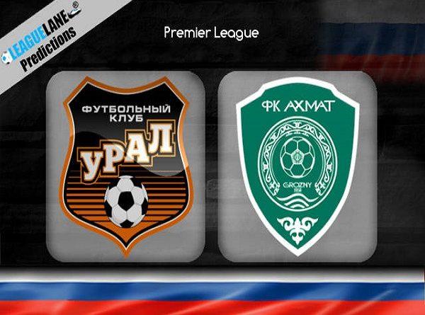 Nhận định Akhmat Grozny vs Ural, 21h30 ngày 11/3