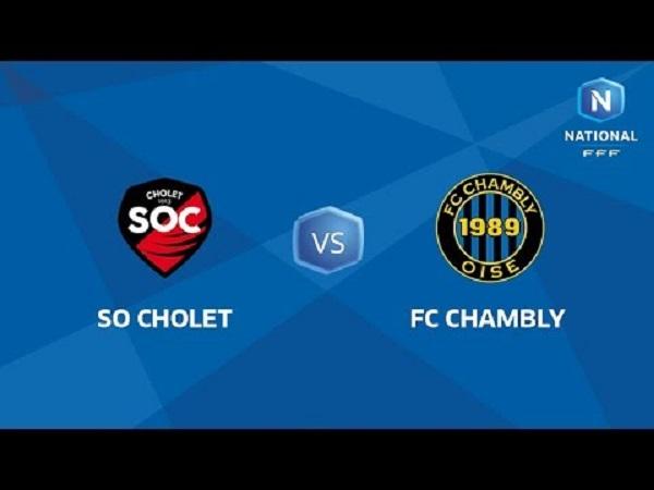 Dự đoán Chambly vs Cholet, 2h30 ngày 29/03