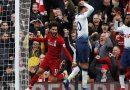 Liverpool may mắn nhưng xứng đáng
