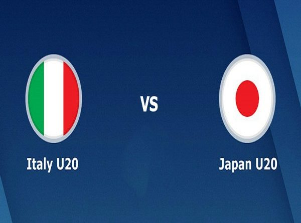 Soi kèo U20 Italia vs U20 Nhật Bản, 23h ngày 29/05