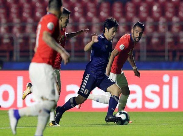 Nhận định trận đấu Ecuador vs Nhật Bản (6h00 ngày 25/6)