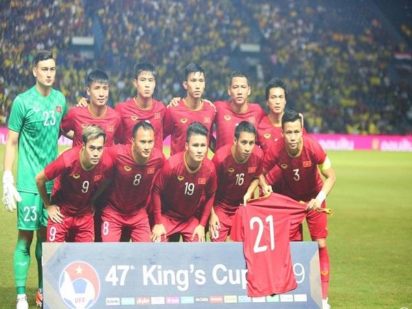 HLV Park Hang-seo sẽ ở lại với bóng đá Việt Nam