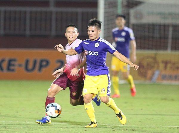 HLV Sài Gòn FC nói cứng sau trận thua bạc nhược trước Hà Nội