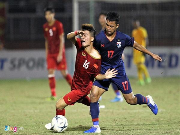 Bị loại từ vòng bảng HLV Thái Lan thất vọng