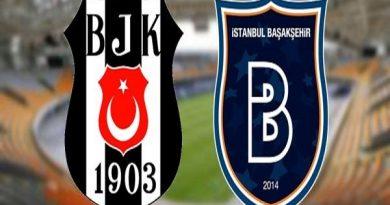 Nhận định kèo Besiktas vs Istanbul BB 0h00, 24/09 (VĐQG Thổ Nhĩ Kỳ)