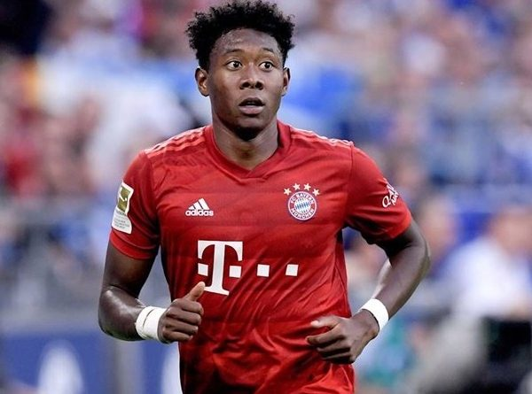 Trụ cột báo tin vui khó tả đến Bayern